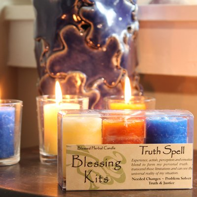 Blessing Kit - Truth Spell Coventry Creations AR-BK-TR