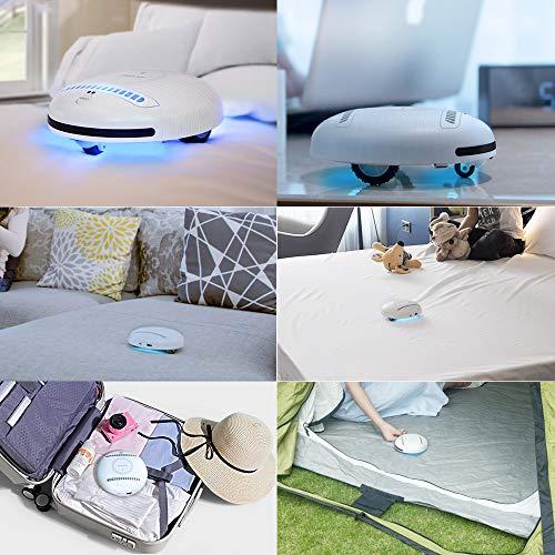 ROCKUBOT Smart Bed Robot