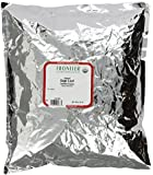 Frontier Sage Leaf Rubbed Certified Organic, 16 Ounce Bag