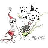 Pesadilla antes de Navidad (Álbum Ilustrado)