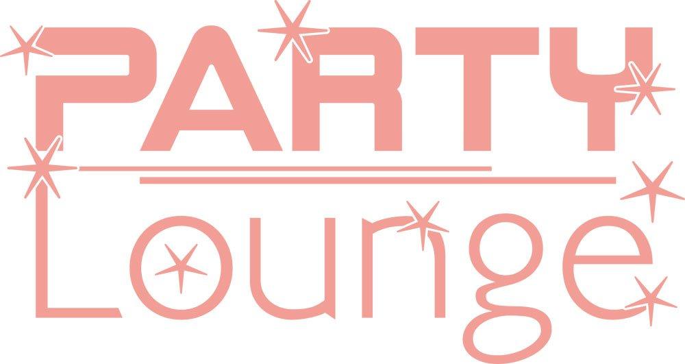 GRAZDesign Wandtattoo Kristalle Dekoration - Wandfolie selbstklebend Party Lounge - - - Wandtattoo Partyraum Deko   107x57cm   850006_57_072 B01LXXM4IQ Wandtattoos & Wandbilder 332c55