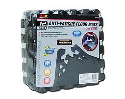 Performance Tool Anti Fatigue Shop Mat