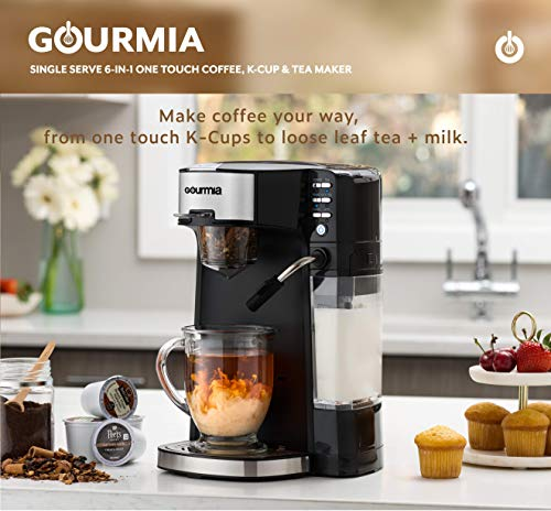 Buy cappuccino and latte maker