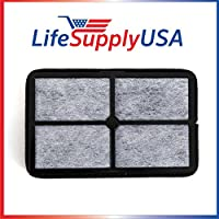 5 Pack Air Purifier HEPA Filter Replacement fits AC4010 and AC4020 FLT4010 Filter A by LifeSupplyUSA