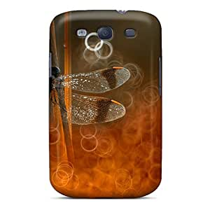 Perfect Fit Cases For Galaxy - S3 Black Friday