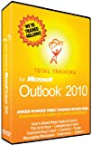 Total Training Microsoft Outlook 2010 (PC)