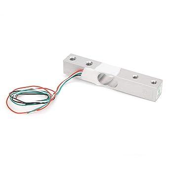 Sensore di peso a cella di carico digitale, 5 kg di sensori