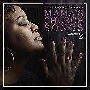 Mama's Church Songs Volu