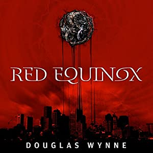 Red Equinox Audiobook