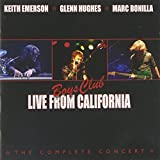The Boys Club: Live from California- The Complete Concert