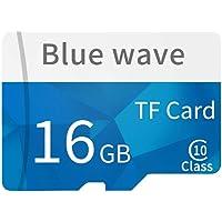 Docooler Memory Card 8GB/16GB/32GB/64GB/128GB Large Capacity Class 10 TF Card Flash TF Card Data Storage High Speed for Smartphone