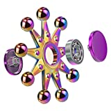 ATESSON Fidget Spinner Toy for Adults Kids 2 to 5