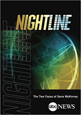 Amazoncom Abc News Nightline The Two Faces Of Gene Mckinney