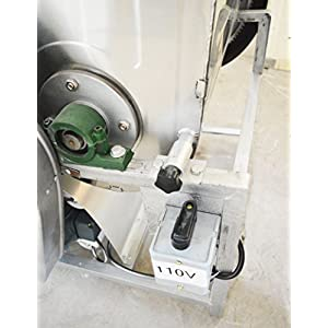 Commercial 110V Electric Dough Mixer Mixing Machine #170649