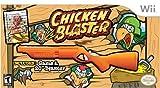 chicken blaster wii - Chicken Blaster with Blaster Hunting Bundle - Nintendo Wii by Zoo Games