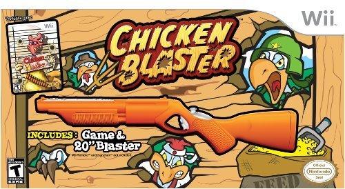 chicken blaster with blaster - 6