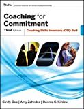 Coaching for Commitment: Coaching Skills Inventory (CSI) Self
