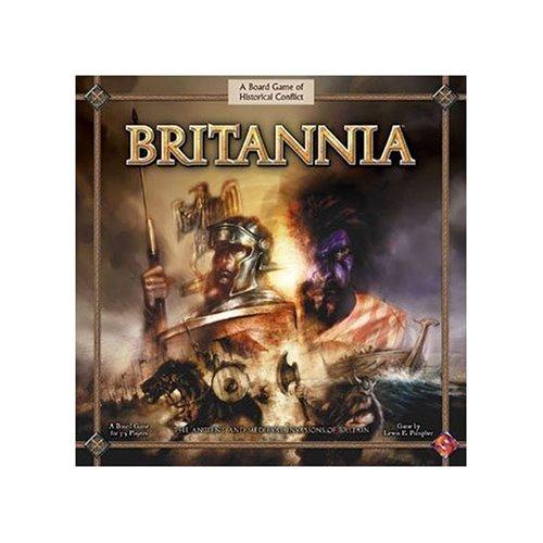 Britannia Games - Britannia (Board Game)