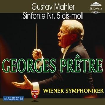 Gustav mahler symfoni nr 1 wiener symphoniker