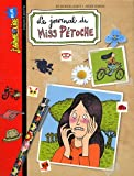 "Afficher ""Le journal de Miss Pétoche"""