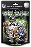 MasterPieces NFL Seattle Seahawks Pouch Jigsaw Puzzle, 100-Piece