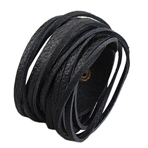 Jenia Jewelry Braided Comfortable Bracelet