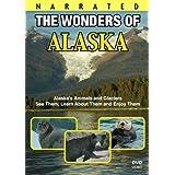 Alaska Video Documentary - The Wonders of Alaska Movie - Educational Film for Kids and Adults
