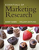 img - for Essentials of Marketing Research (with Qualtrics, 1 term (6 months) Printed Access Card) book / textbook / text book