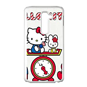 SANYISAN Hello kitty Phone Case for LG G2 Case