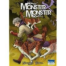 Monster x Monster - Nº 3