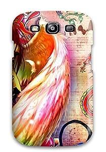 For Galaxy S3 Fashion Design Shakugan No Shana Case-AonbQjf3056VyTpV