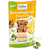 Dr. Karg Cheese and Pumpkin Seeds Crisp Snack, 110 g