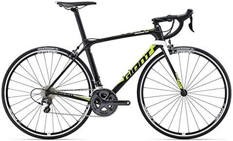 GIANT TCR Advanced Ltd 28 Pulgadas Bicicleta Negro/Verde/Blanco ...