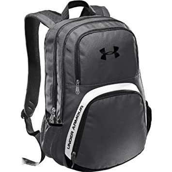 0e748faf86d2 Under Armour PTH Victory Backpack Graphite