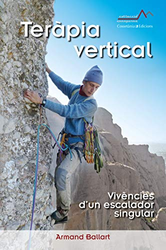 Teràpia Vertical (Annapurna) por Ballart Codó, Armand