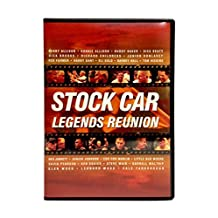 Stock Car Legends Reunion by Bobby Allison