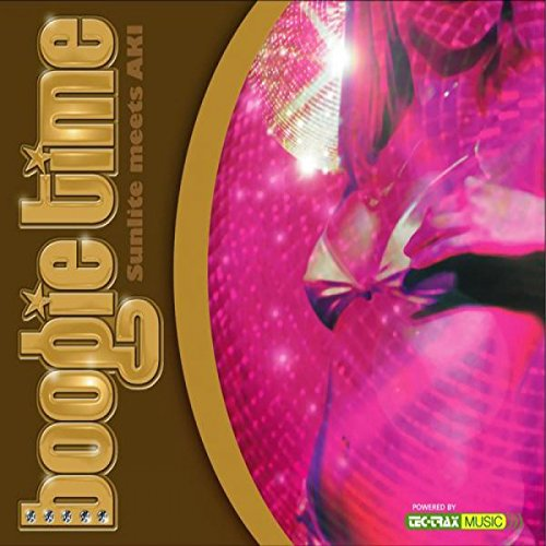 Boogie time (Sunlite Funky House Mix)