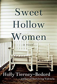Sweet Hollow Women by [Tierney-Bedord, Holly]
