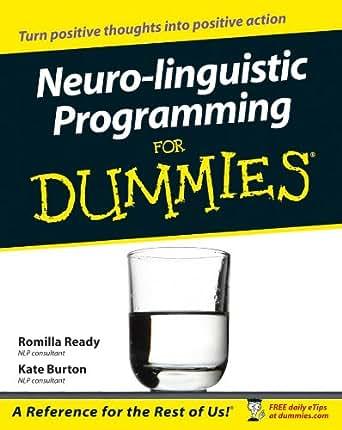 neuro linguistic programming free ebook pdf