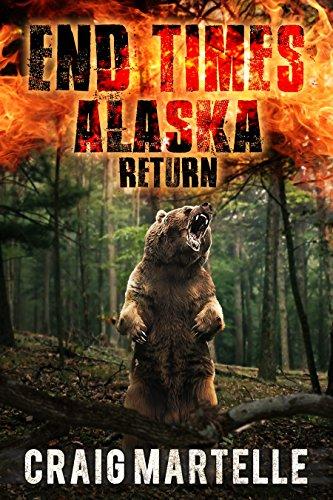 Return End Times Alaska Book ebook