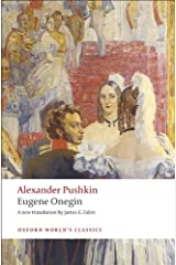 Eugene Onegin: A Novel in Verse (Oxford World's Classics) Kindle Edition