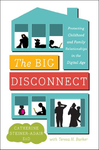The big disconnect protecting childhood and family relationships in the big disconnect protecting childhood and family relationships in the digital age by teresa fandeluxe Images