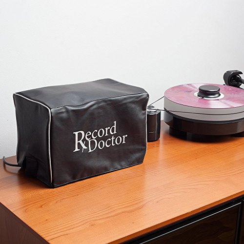 - Record Doctor Cover