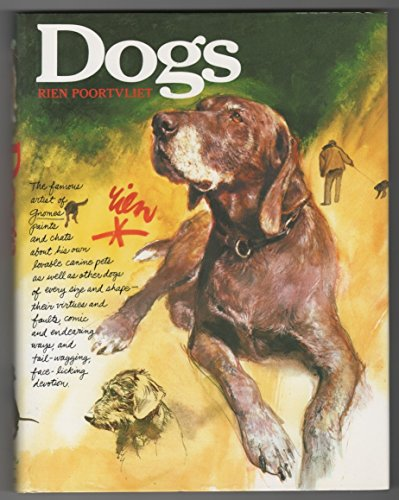 Dogs (English and Dutch Edition) by Brand: Harry N Abrams