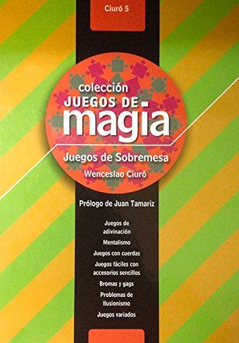 juegos-de-manos-de-sobremesa-5-spanish-edition
