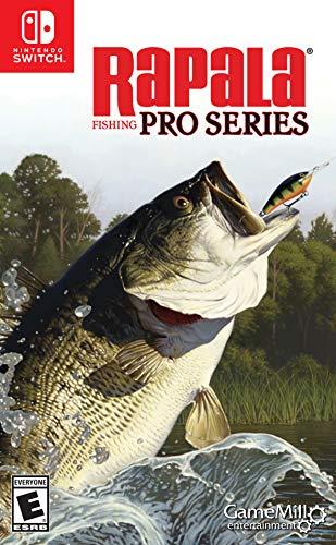 Rapala Pro Series Fishing - Nintendo Switch