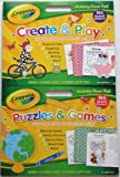 Best Crayola Educational Toys For 4 Year Olds - Crayola Activity Floor Pads, Create & Play Review