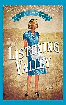 Listening Valley by [Stevenson, D.E.]