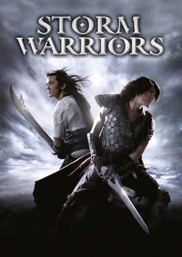Storm Warriors Film