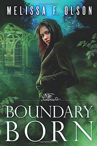 Boundary Born Magic Melissa Olson product image